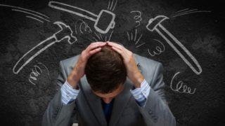 ネットビジネスで失敗する人がやりがちな5つの行動、成功者は解決している5つの問題点