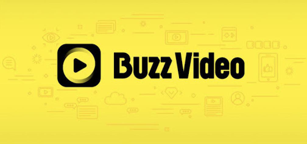 バズビデオで稼ぐ方法を紹介している記事のBuzzVideoを紹介している時の画像