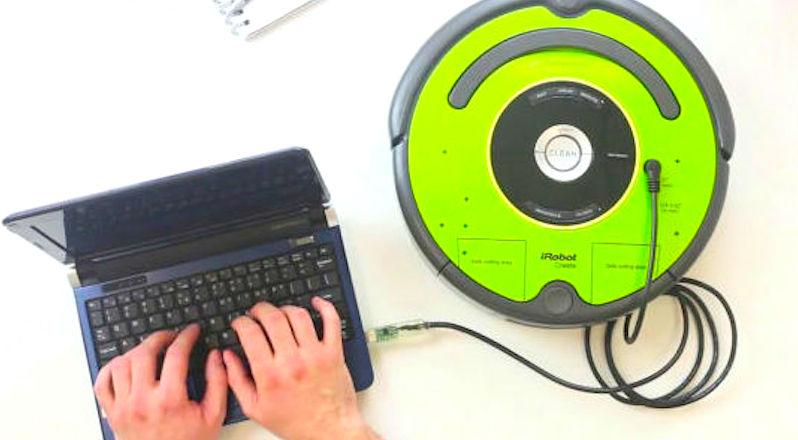 プログラミングを使う仕事「組み立て系プログラマー」のイメージ画像