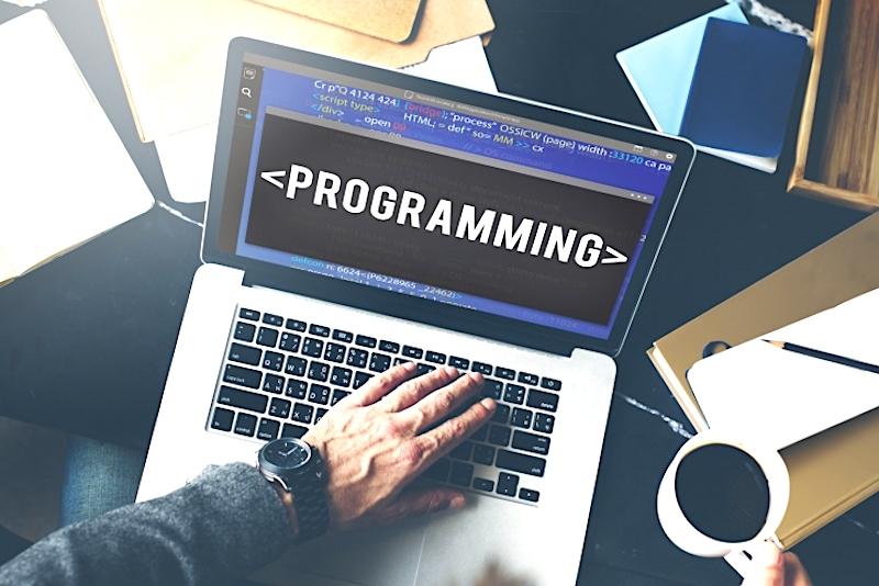 プログラミング学習が難しくても継続する為の行動「簡単な言語から始める」