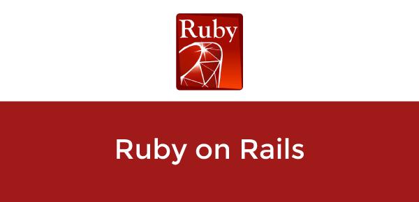 プログラミングruby on railsのイメージ画像