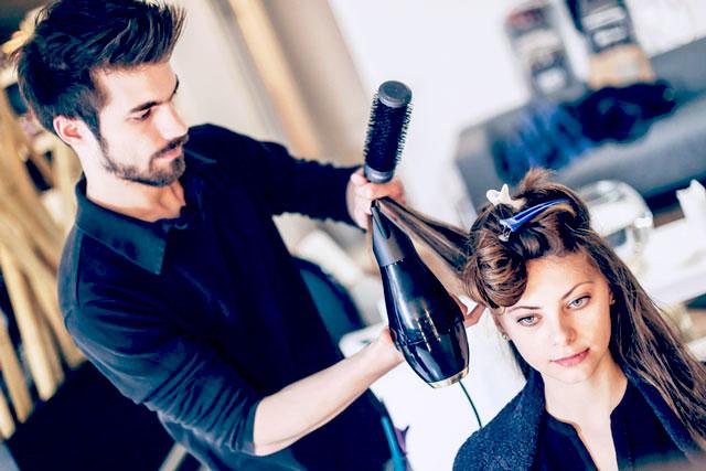 フリーランス美容師のイメージ画像