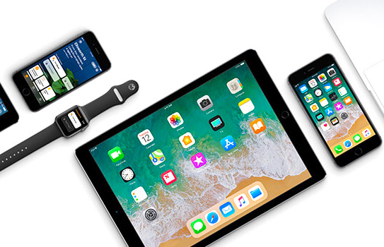 転売におすすめの商品「Apple製品」のイメージ画像