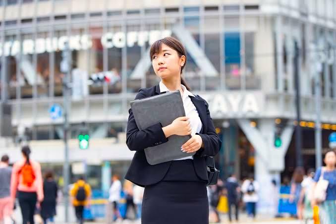 英語を勉強するメリット「就職活動で役に立つ」