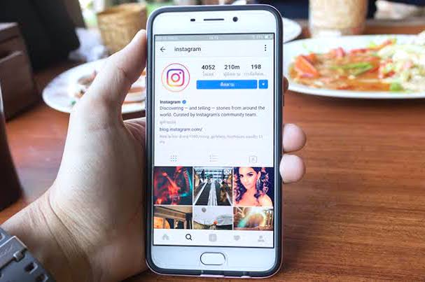 情報発信におすすめのツール「Instagram」