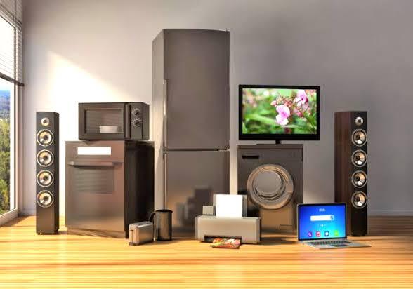 転売におすすめの商品「家電製品」のイメージ画像