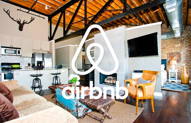英語を使った副業「airbnb」のイメージ画像