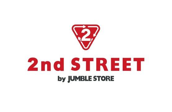 転売の仕入先におすすめのリサイクルショップ「セカンドストリート」