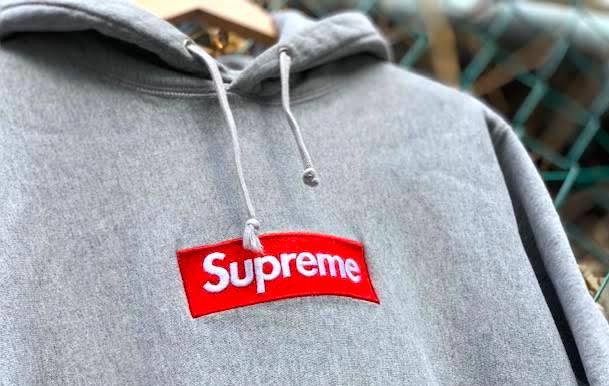 supreme転売「ボックスロゴ」のイメージ画像