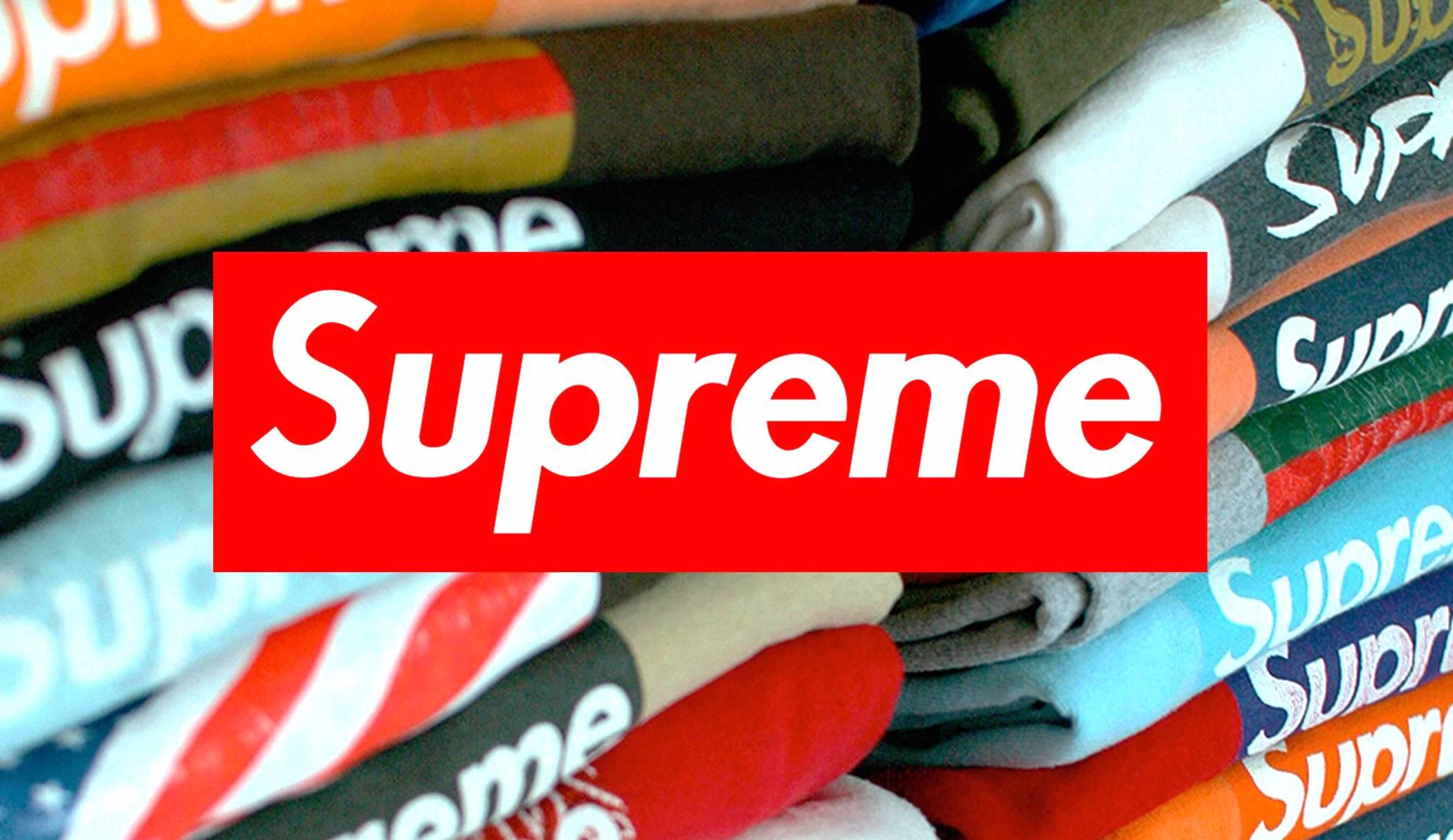 supremeとはのイメージ画像