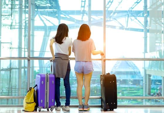 大学生がやるべき事「海外旅行に行く」