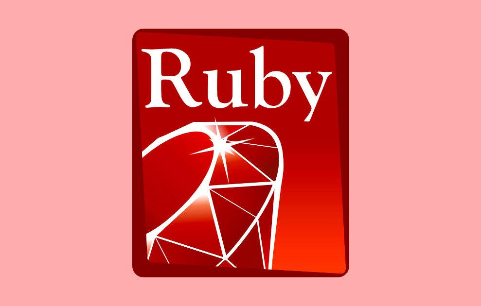 プログラミング言語rubyとはのイメージ画像
