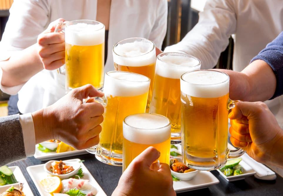 無駄な時間の具体例「生産性のない飲み会」