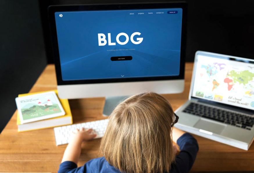 副業で稼げるブログの種類・特徴「特化型ブログ」