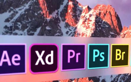 サブスクリプションの具体例「Adobe製品」